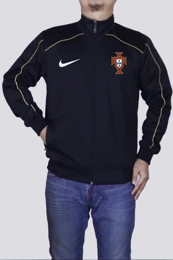 Just Cloth Jaket Jersey Football Portugal Fifa World Cup