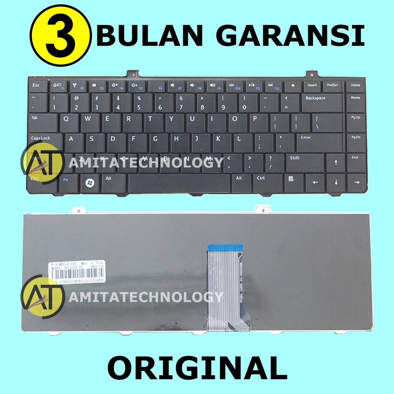 Keyboard ORIGINAL DELL Inspiron 1440 1445 14 1320