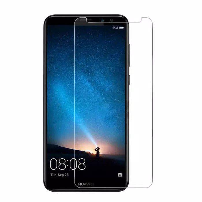 Tempered glass Compatible For Huawei Nova 2 lite anti gores kaca