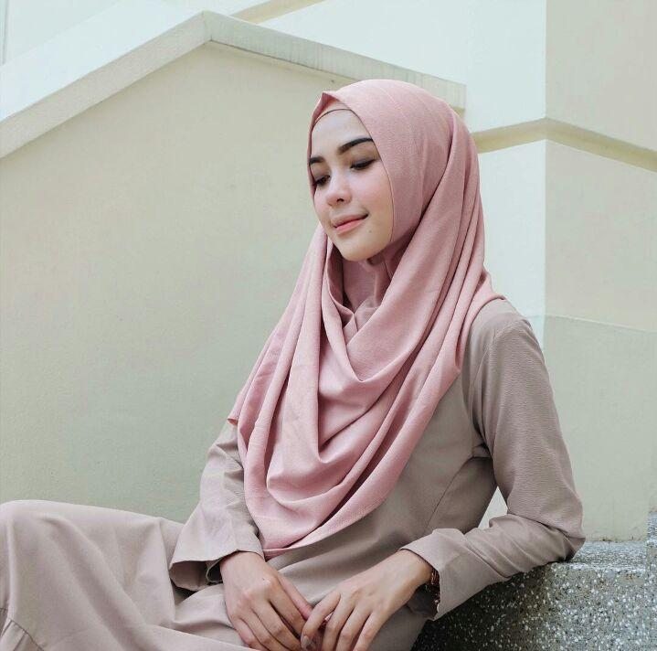 kerudung hijab instan pastan murah bisa bayar di tempat