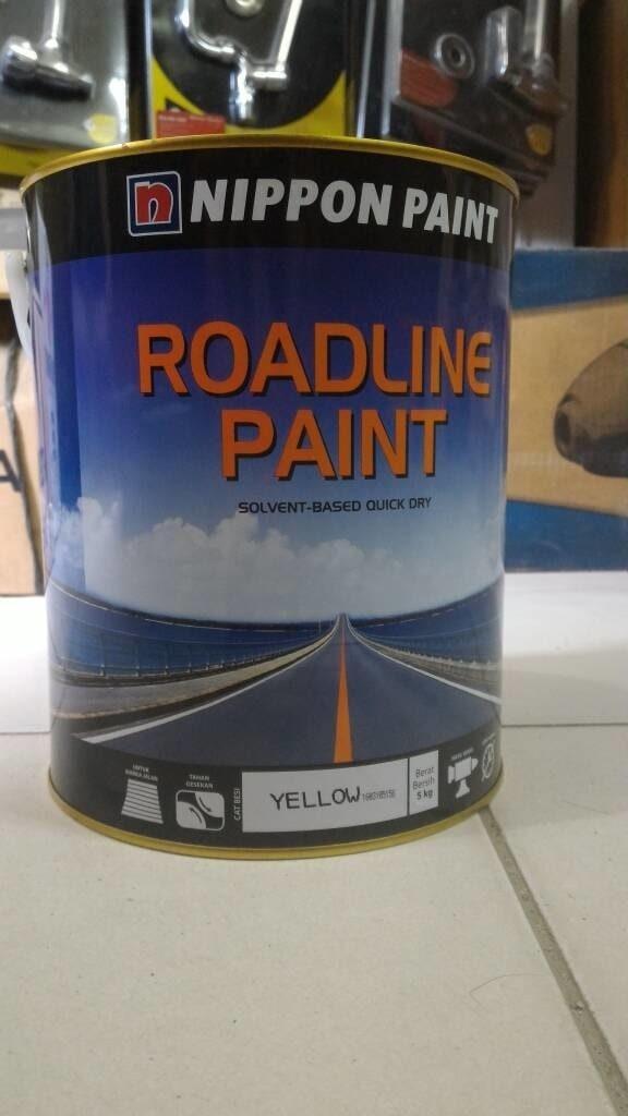 Cat Roadline Nippon Paint (5 Kg)
