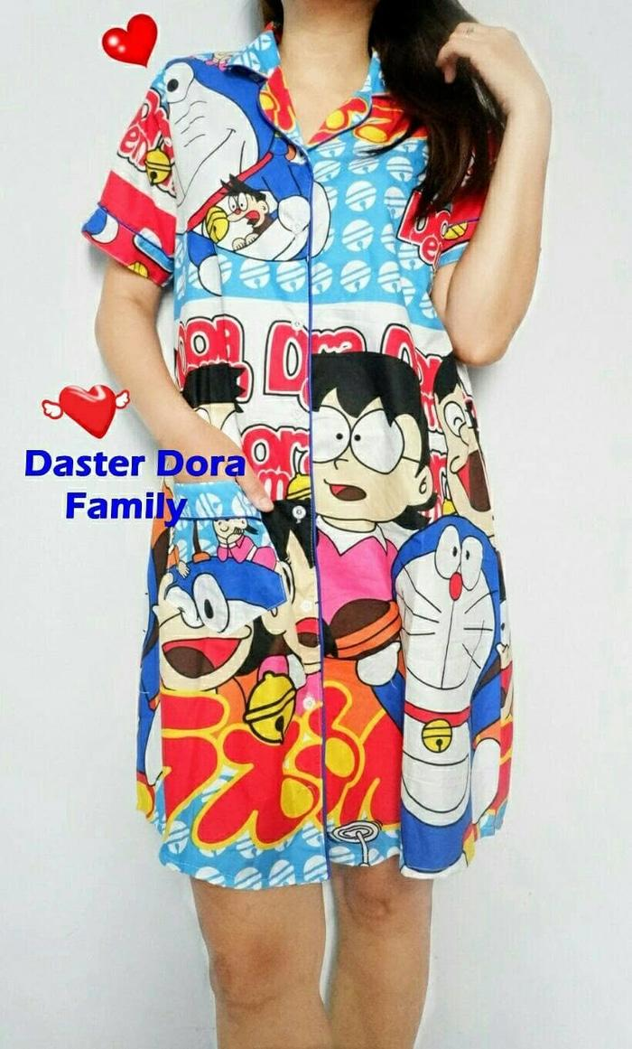 Baju Tidur Daster Dora Family