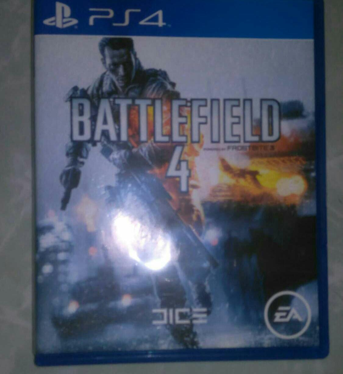Buy Sell Cheapest Kaset Ps3 Best Quality Product Deals Bd Game Ps4 Need For Speed  Only Reg 3 Battlefield 4