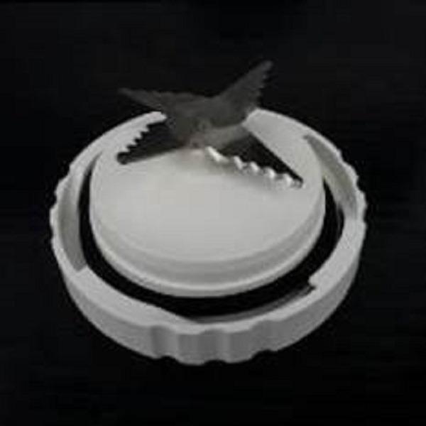 Philips (Original 100%)Knife Assy Genuine Part Mata pisau Blender Hr 2115/ Hr 2116 Tanpa Packing