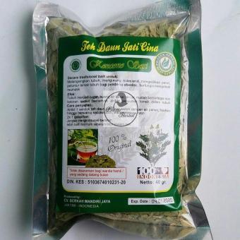 Pencarian Termurah [Paket 3 Bungkus] Teh Daun Jati Cina / China Original 100% - Teh Peluntur Lemak / Teh Pelangsing / Teh Diet / Melancarkan BAB / Teh ...