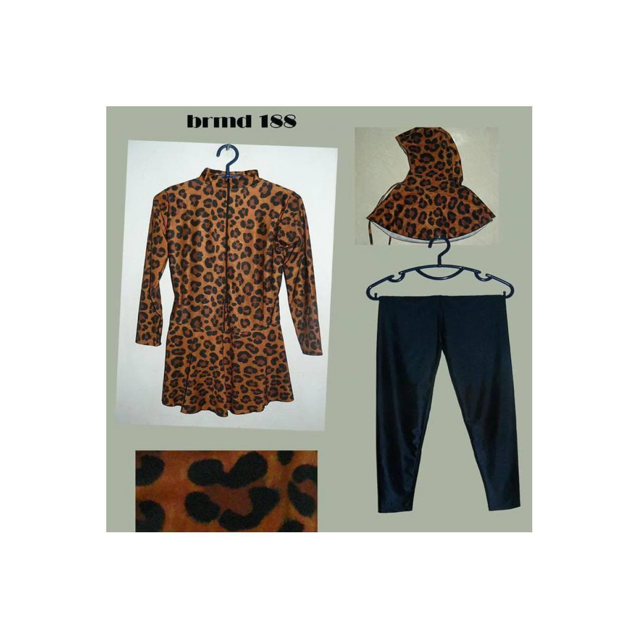 Jual Baju Renang Wanita Muslim Limited