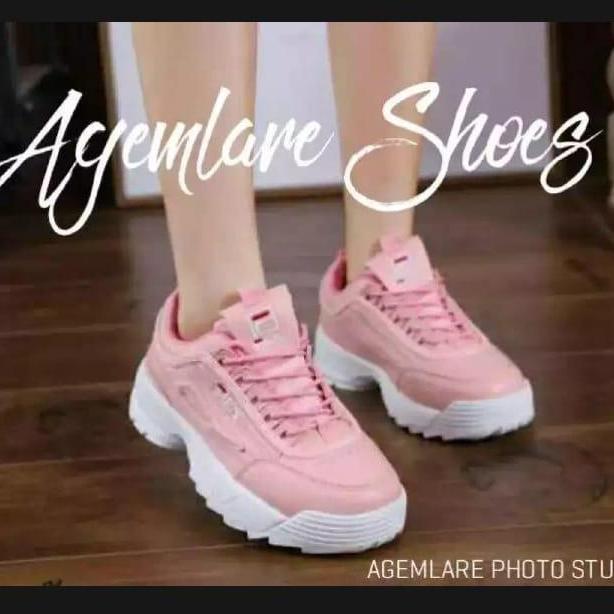 Sepatu Kets Bendera Bolong Samping - Sepatu Murah Indonesia 05fe69a3e1