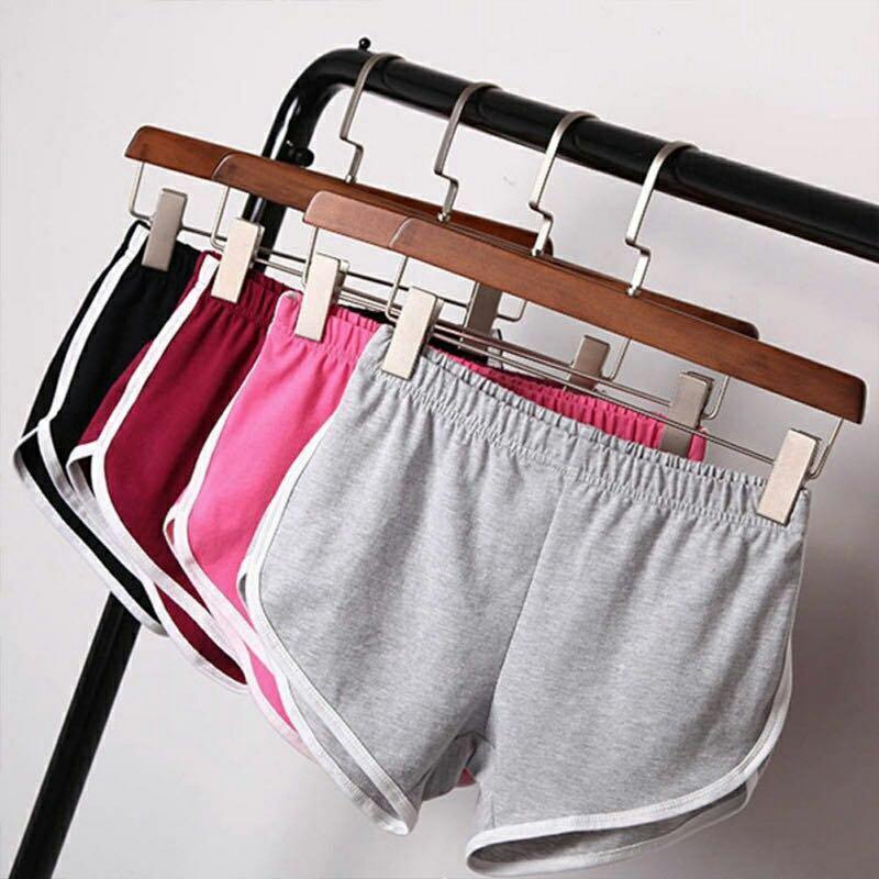 Kaina Shop - Pinkan Pants - Hot Pants