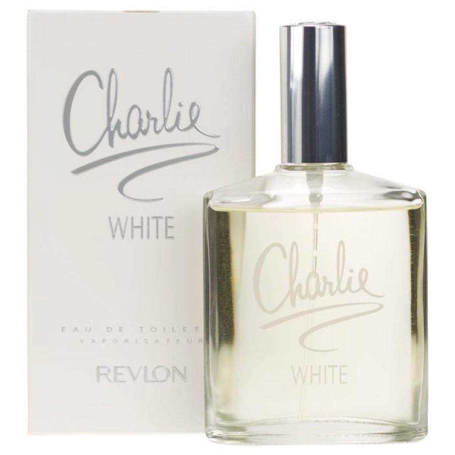 Revlon Charlie White EDT Parfum Wanita [100 mL]