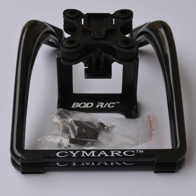 Peralatan Pendaratan Holder Gimbal Penyambung Adaptor Untuk SYMA X8C X8G X8W Quadcopter Baru