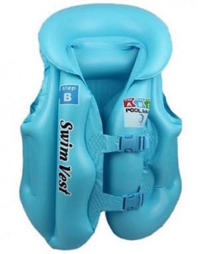 Pelampung Renang Termurah Kasur Swim Vest Pool School Rompi Jaket Ban Anak Umur 1 Sampai 6 Taun