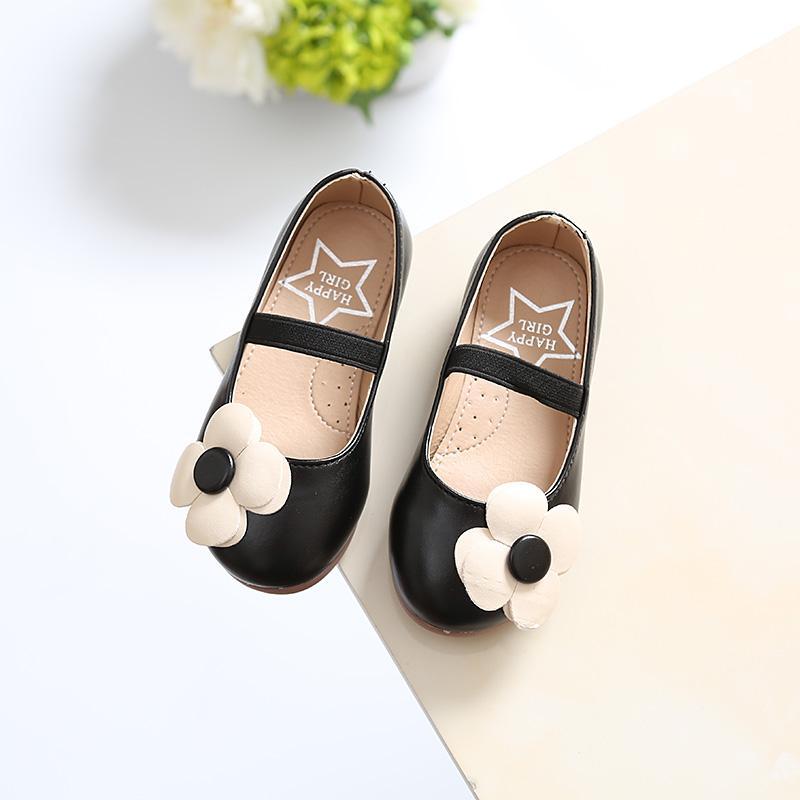 ... Anak Prempuan Sepatu Kulit KecilIDR92100. Rp 92.600 2018 Model Baru Musim ...