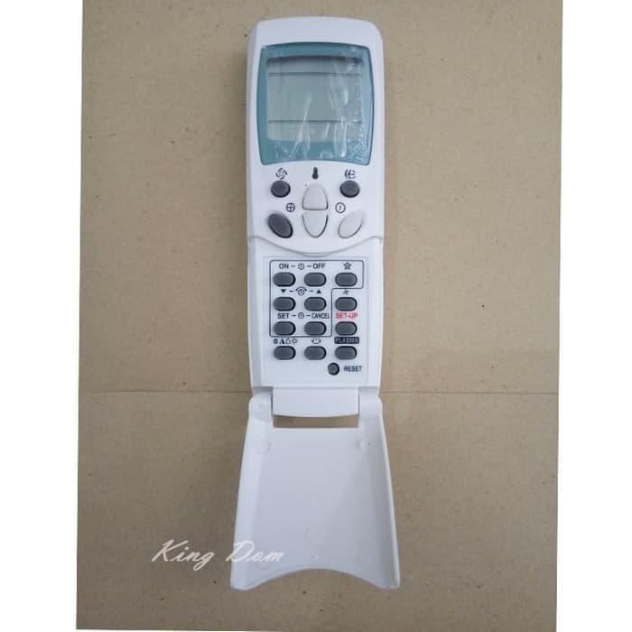 Remot Control AC - Remot Ac LG Untuk Semua Type Ac LG