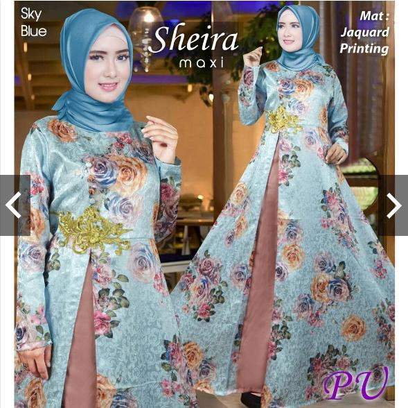 Buy Sell Cheapest Gamis Jumbo Kebaya Best Quality Product Deals