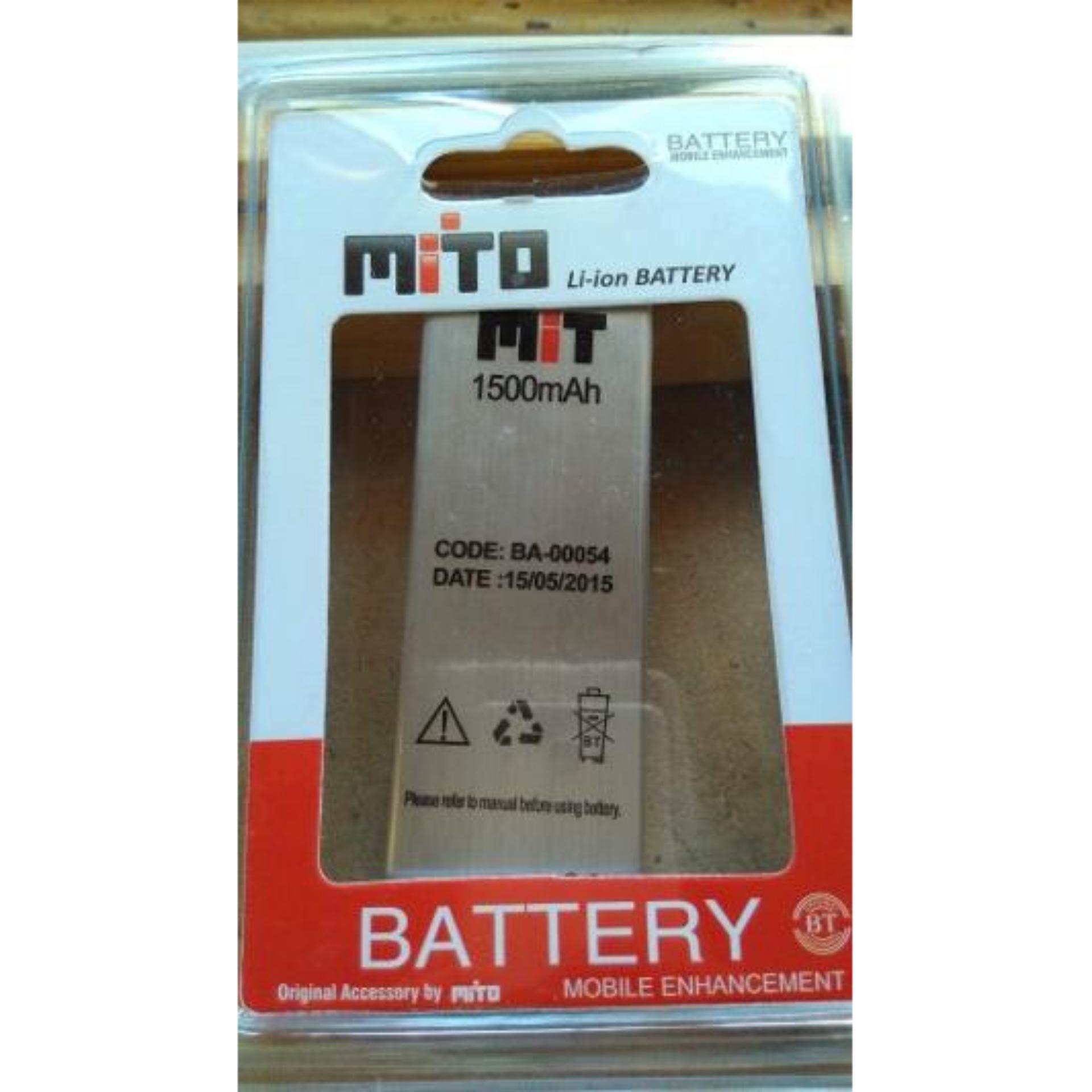 Batre Baterai Original Mito A77