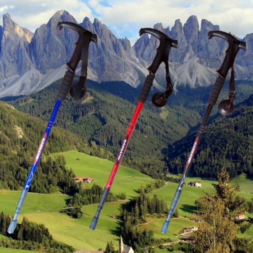 Rp 55.000. Trekking pole - tongkat gunung ...