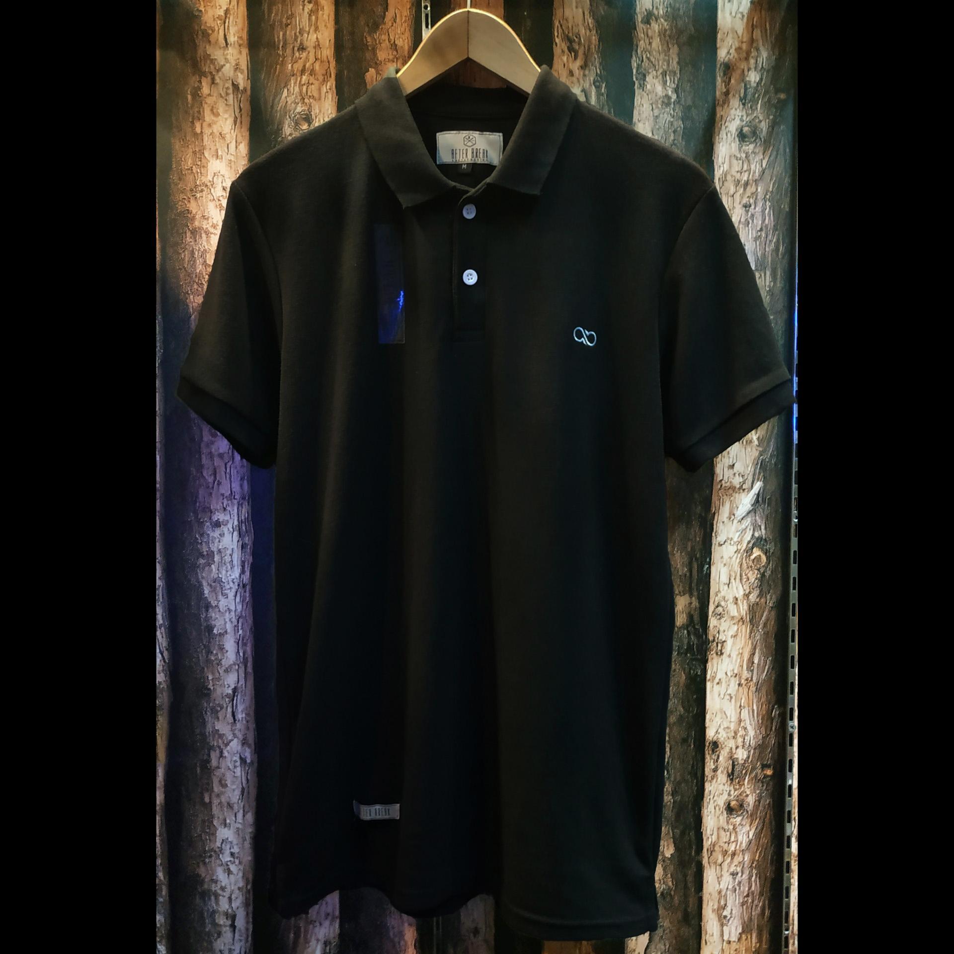 Kaos Polo Shirt Misty Lacoste Pique Kaos Krah Kaos Kerah Premium 887fb360b3