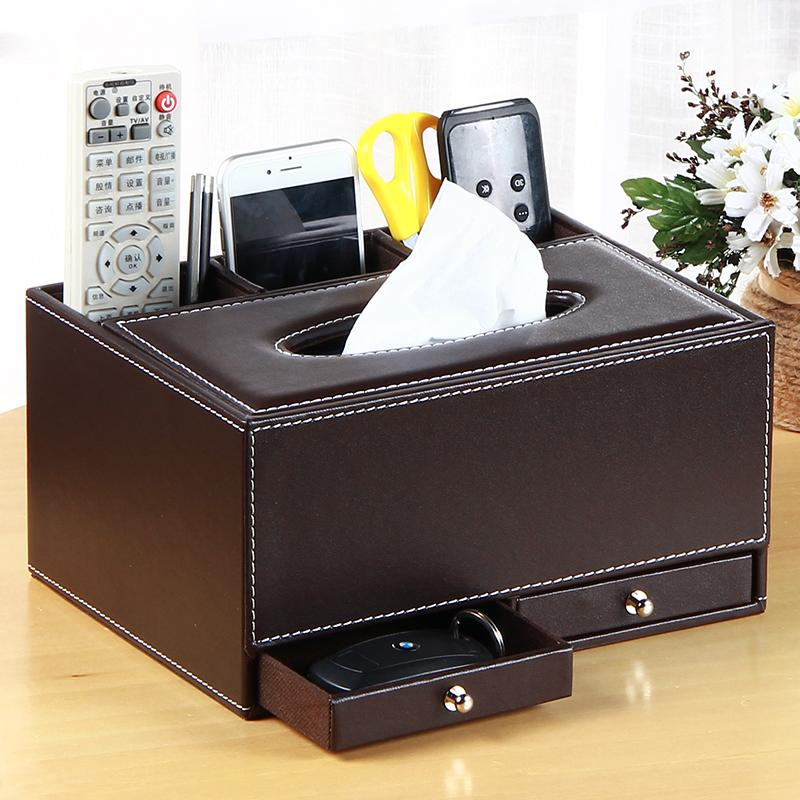 Kotak Penyimpanan Multifungsi Kantor Kotak Penyimpanan Ranjang Meja Tamu