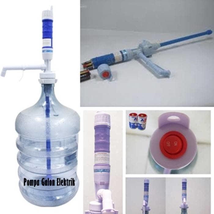 HOT PROMO!!! pompa galon aqua elektrik - q40AZ1