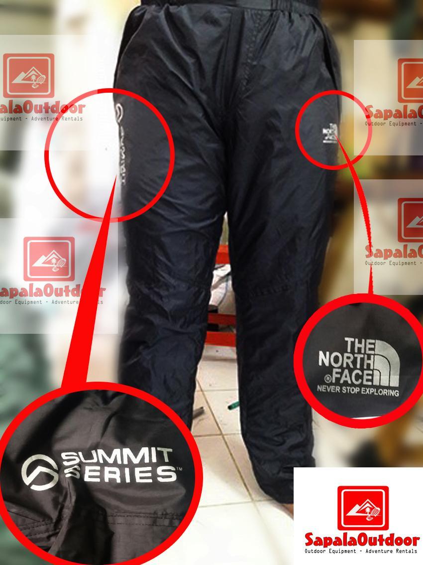 Celana TNF Summit Series / JWS