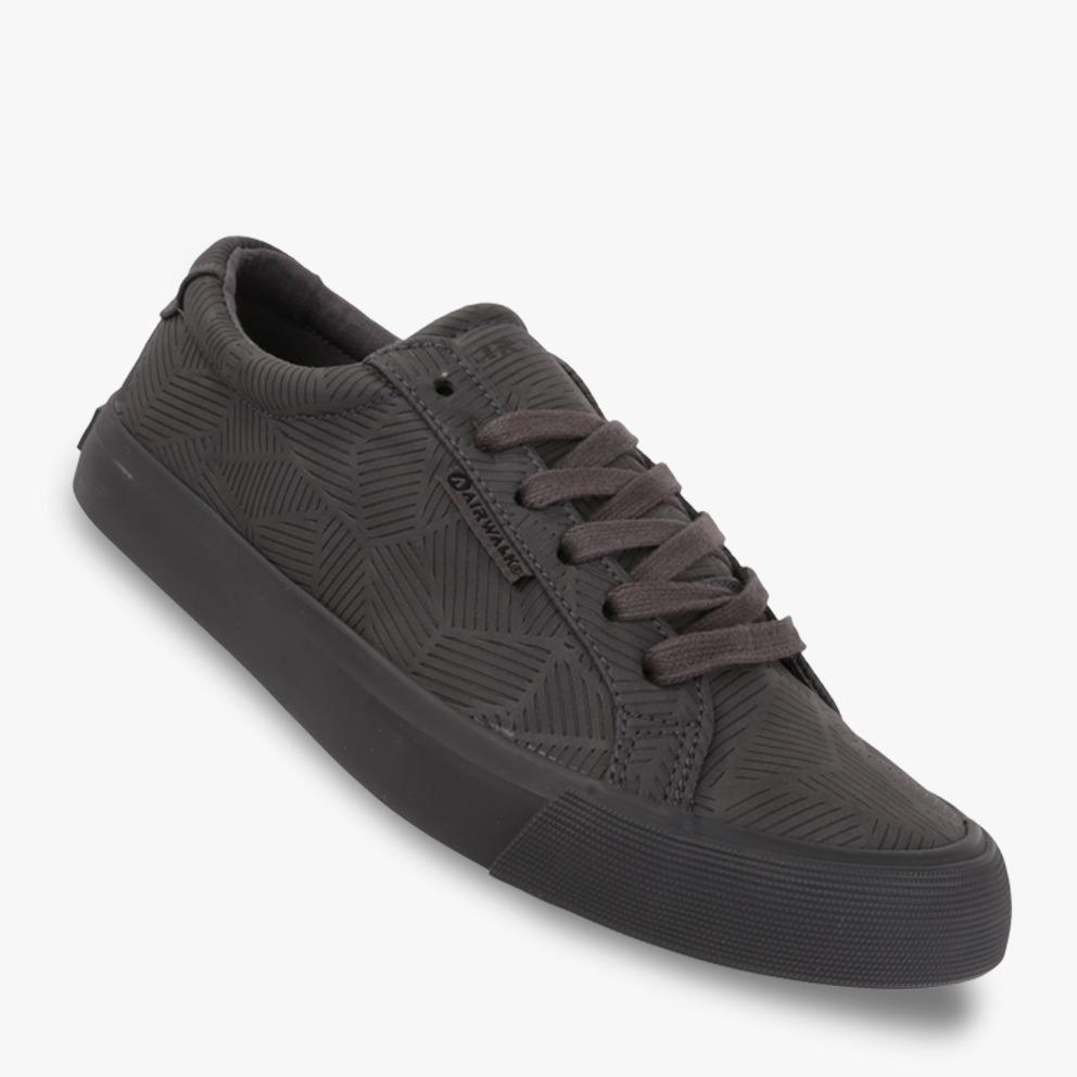 Airwalk Keanu Men's Sneakers Shoes - Abu-Abu