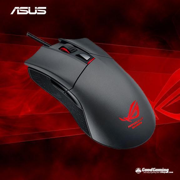 Asus ROG Gladius - Gaming Mouse