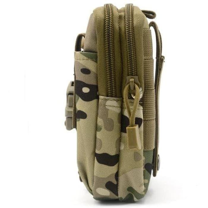 Magna Hx01 Backpack Pria Motif Army Loreng Urban Style Lihat Source · Best Seller Tas Pinggang Army Tactical Loreng & Polos Dompet