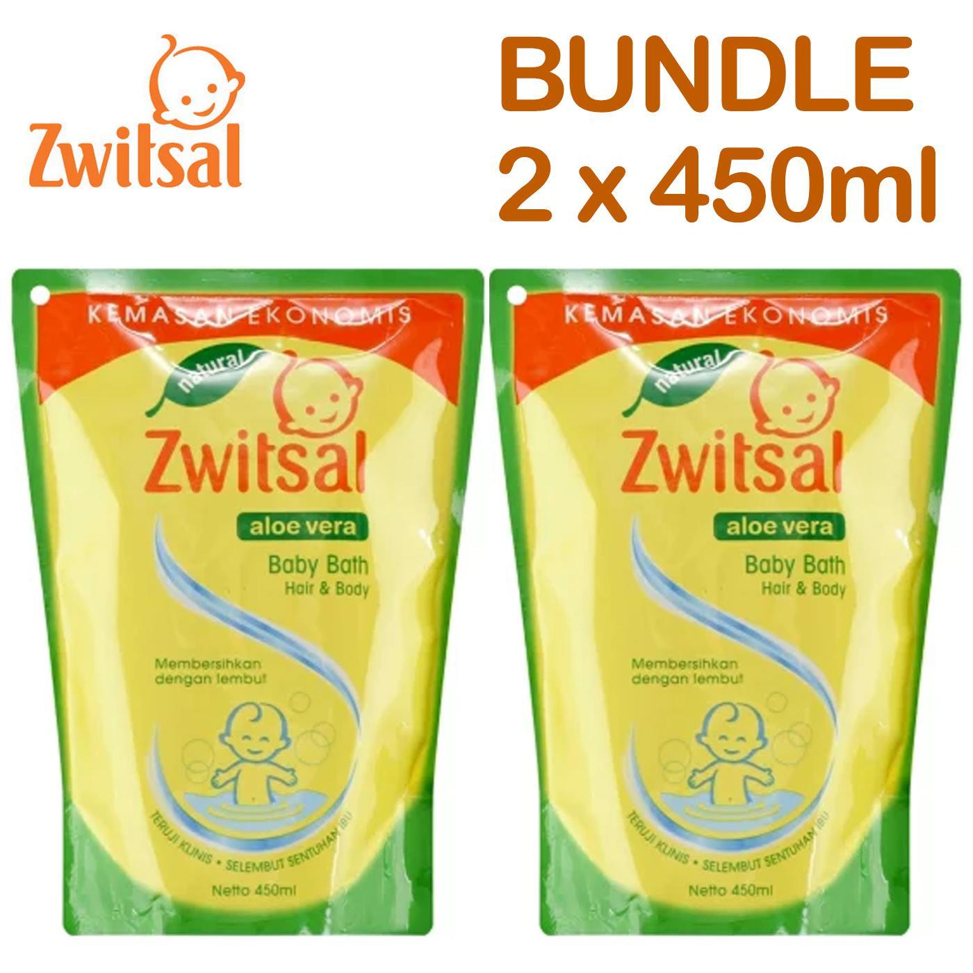 Sabun Cair Bayi Babymax Premium Natural Baby Safe Detergent Refill 600ml Zwitsal Bath 2in1 Hair Body 450ml Pouch 2 Pcs