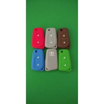 Pencarian Termurah sarung kunci silikon kondom remot casing grand innova harga penawaran - Hanya Rp18.495
