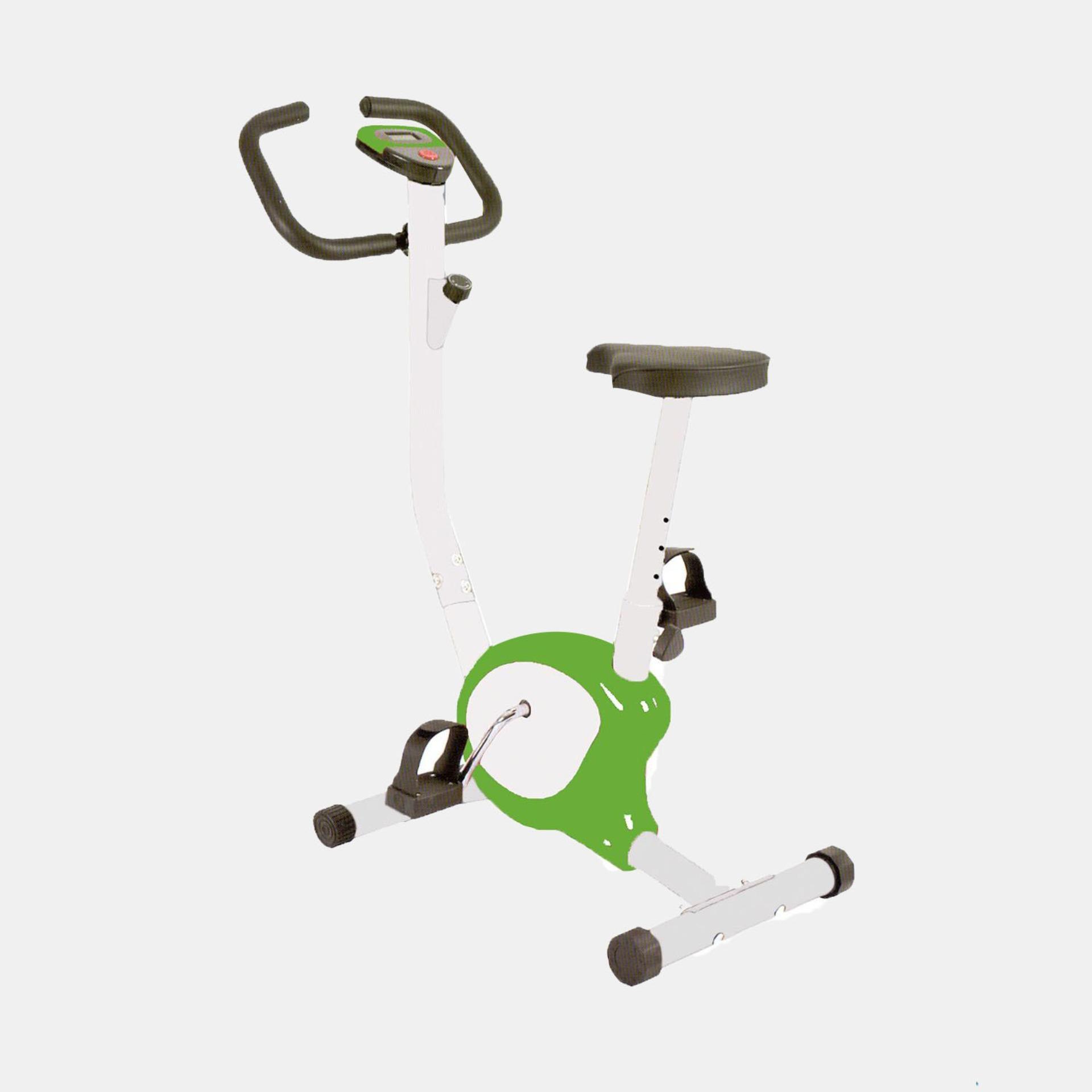 Peralatan Latihan Kardio Terlengkap Jogging Plate Magnetic Trimmer Alat Olahraga Portable