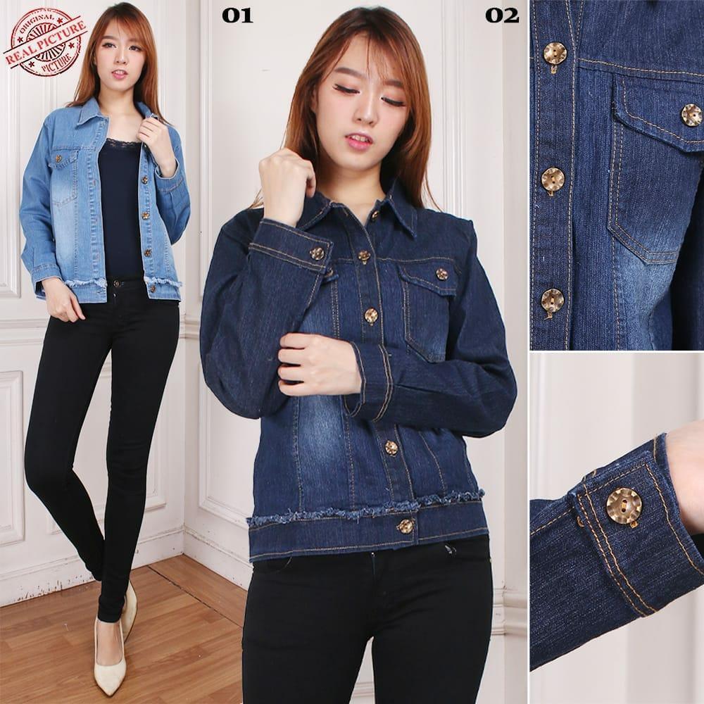Jacket wanita mirah,tannisa collection