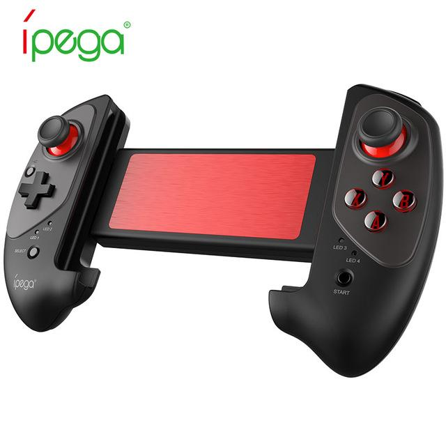 Ipega PG-9083 Telescopic Bluetooth Gaming Controller