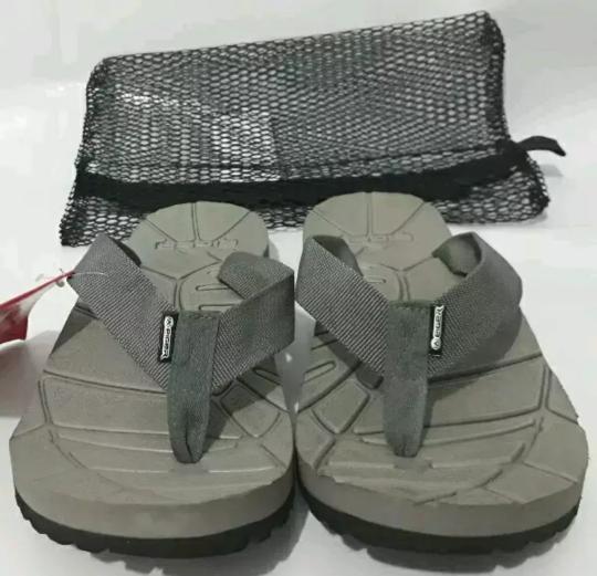 Sandal jepit eiger full colour / sandal jepit / sandal selop