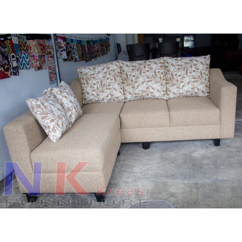 Sofa Kursi Ruang Tamu Minimalis + MEJA TAMU