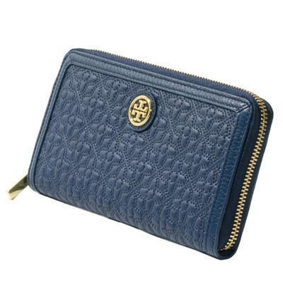 4fd80f4d35c Tory Burch Bryant Zip Continental Wallet 18169274 Hudson Bay