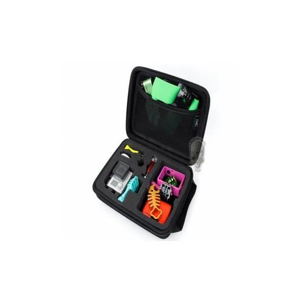 TMC Tas Case Kamera Camera EVA 2317 Medium Gopro Xiaomi Yi Cam Kogan