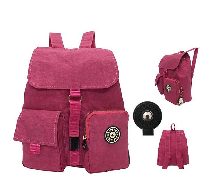 Kipling Tas Ransel Wanita Coklat - Cek Harga Terkini dan Terlengkap ... 5be3a34e73