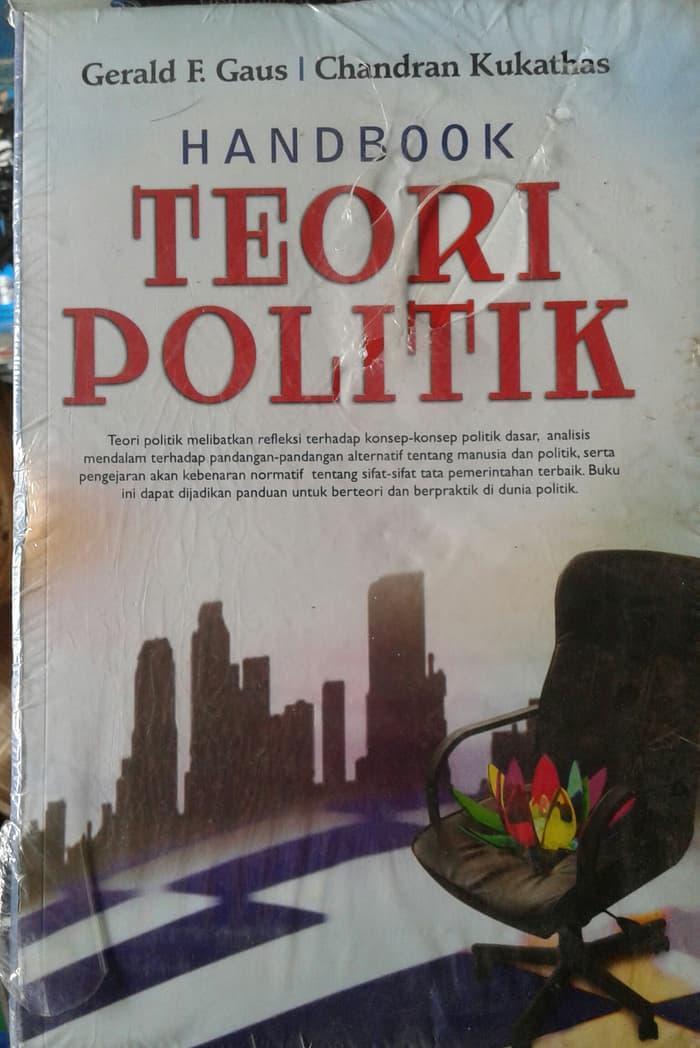 Buku Teori Politik
