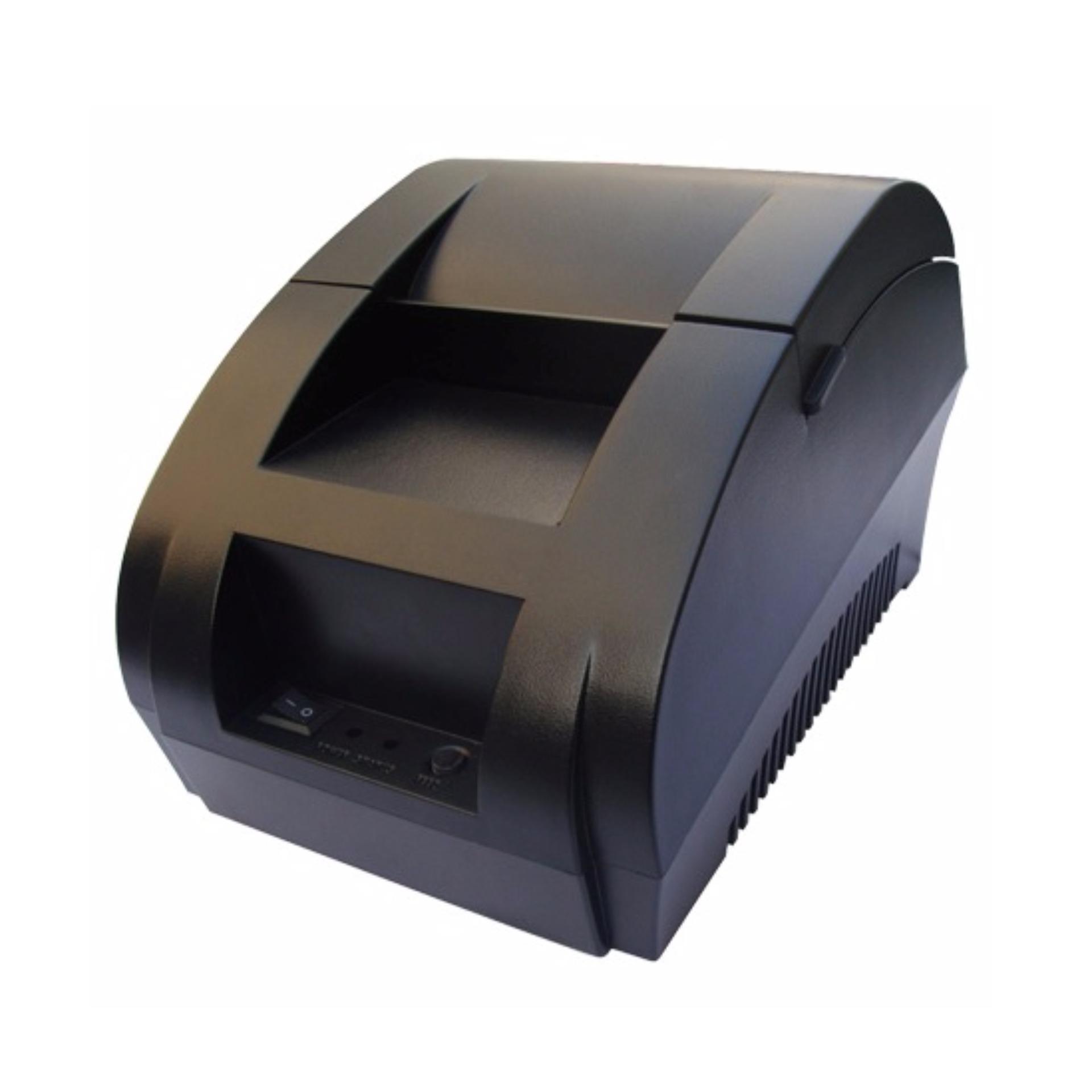 Symcode POS Thermal Receipt Printer 58mm - ZJ-5890K