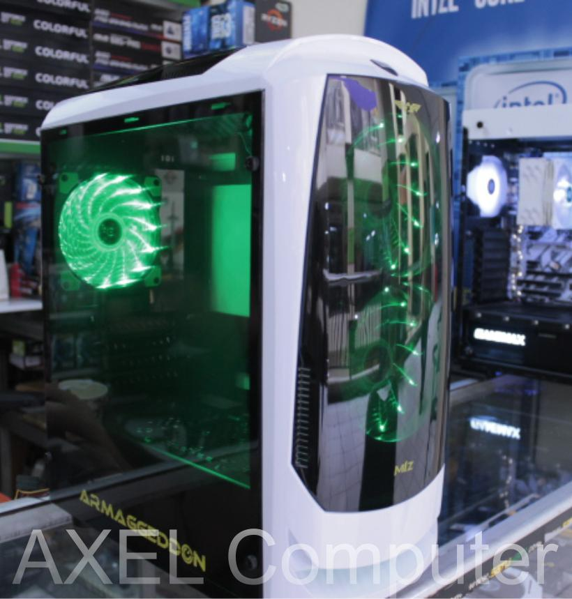 PC Core i5 - Ram 8gb - Vga 2gb ddr5 - Design Grafis
