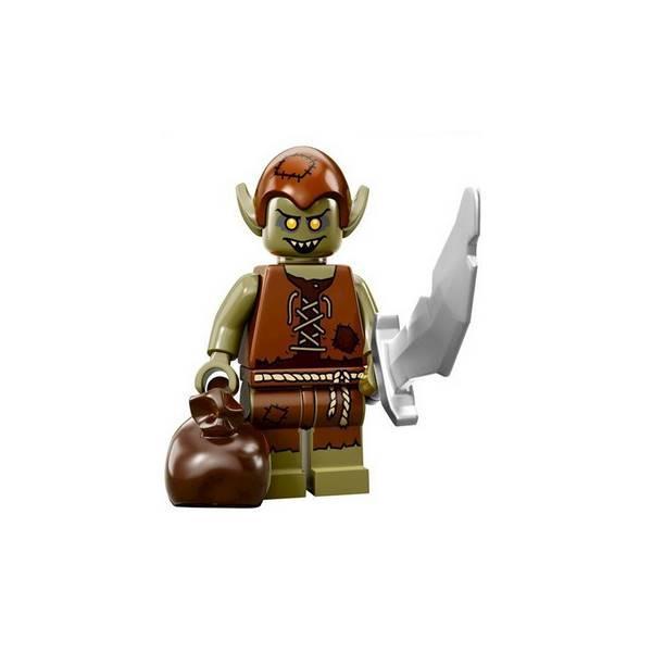 Goblin (Sealed) Lego Minifigure Series 13 No 5
