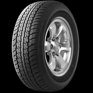Ban mobil 275/65R17 Dunlop AT22 untuk pajero fortuner ford