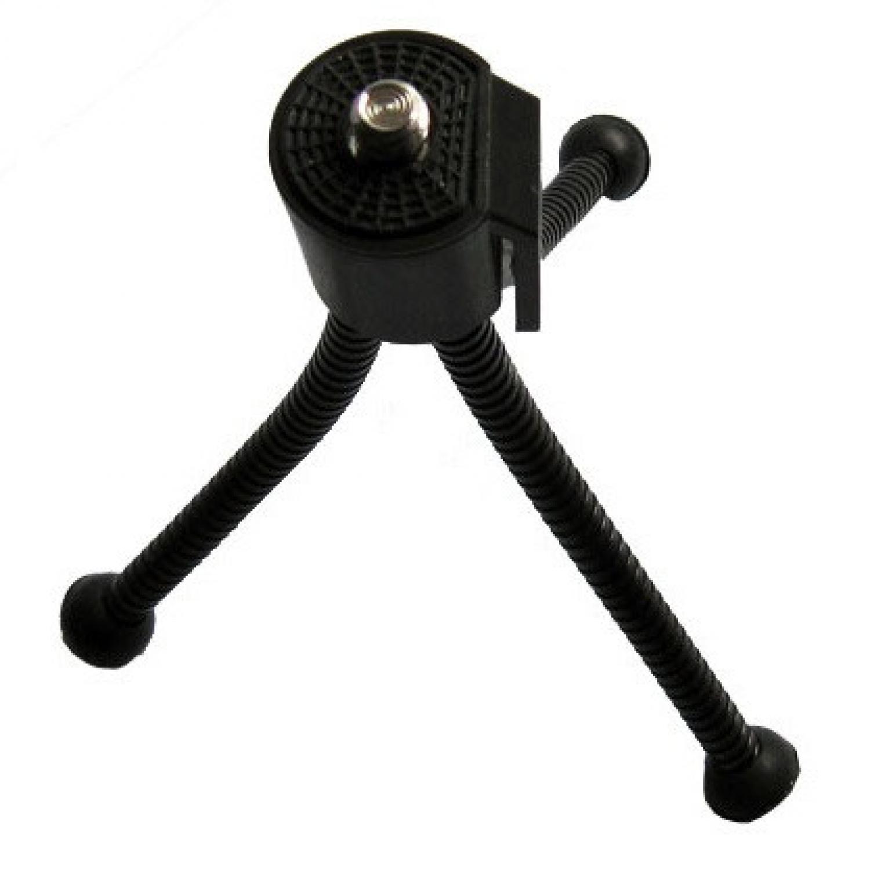 Tripod hp/Tripod kamera/Tripod handphone/Tripod velbon/Tripod kamera dslr/Tripod dslr/Tripod mini/Tripod gorilla/Tripod takara Tripod Mini Fleksibel - Z01-2