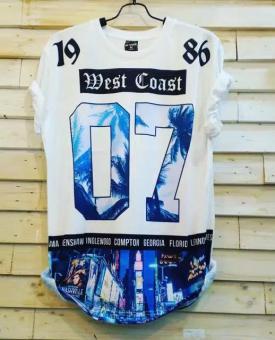 Pencarian Termurah Pakaian Import Pria Dewasa Murah Meriah (Player 07 Tshirt) harga penawaran - Hanya Rp78.090