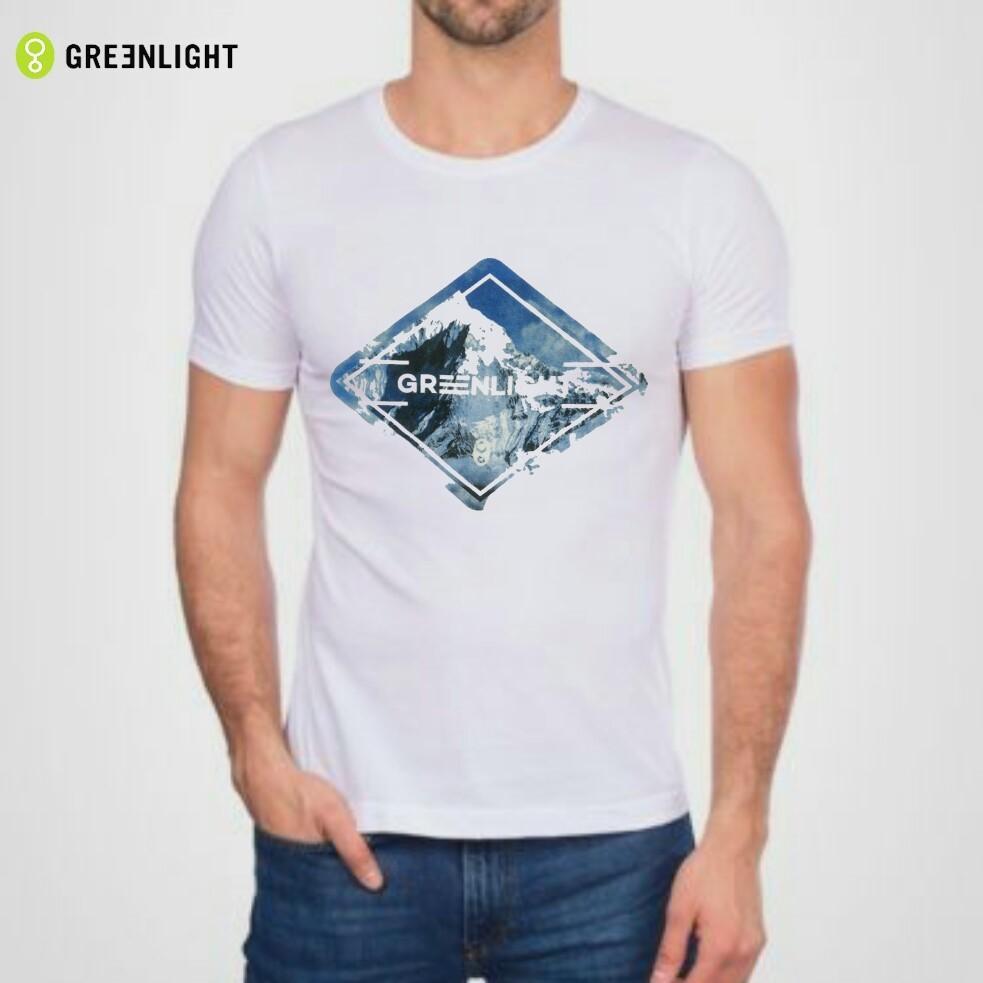 Kaos Distro Premium Greenlight 3Second Three Second Best Seller