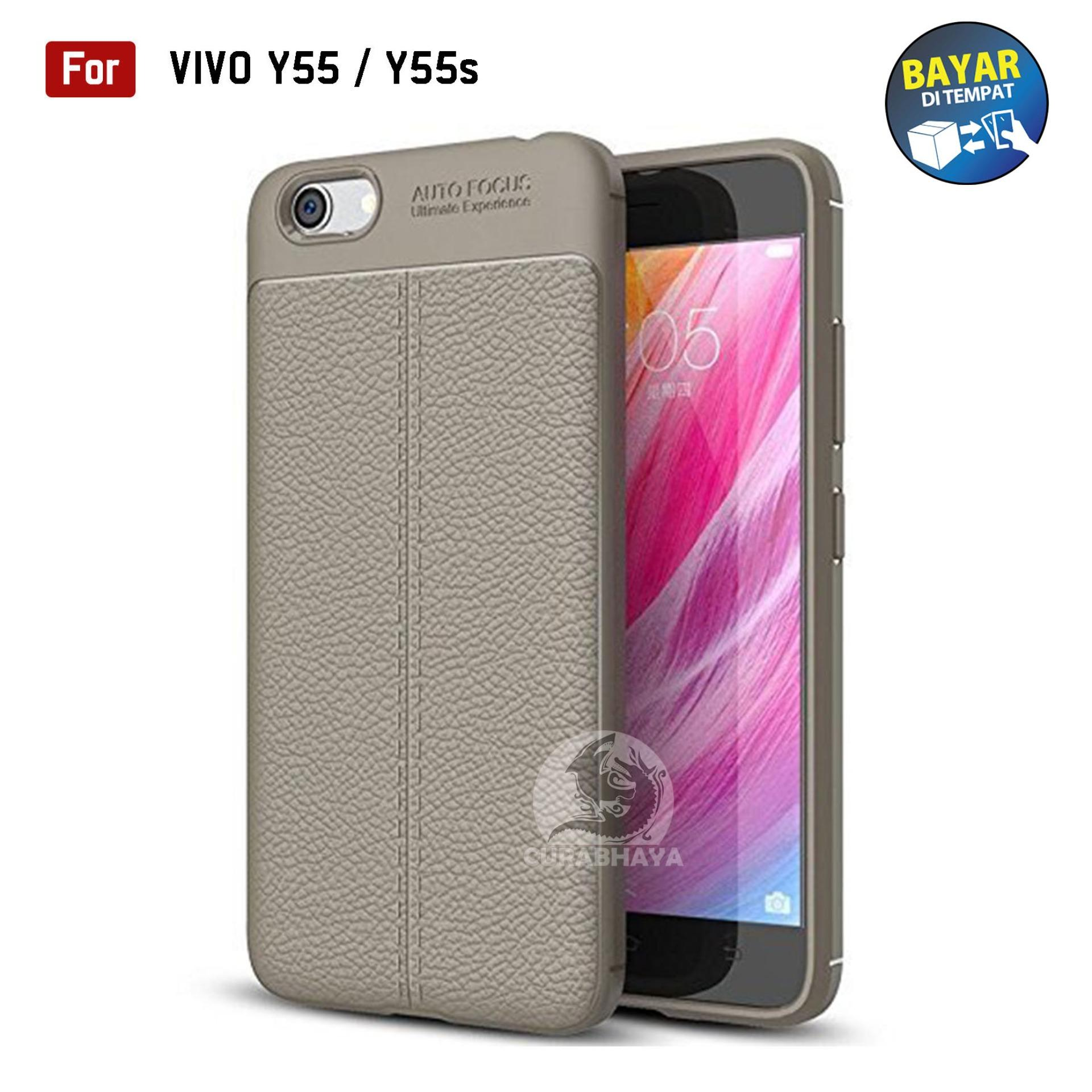 ... Case Ultimate for Vivo Y55 / Y55s ( 5.2\IDR14000. Rp 14.900