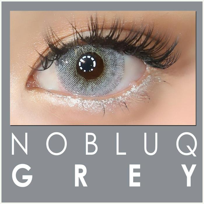 Softlens Nobluq (normal) By Urban Factory By Grosirsoftlensku.