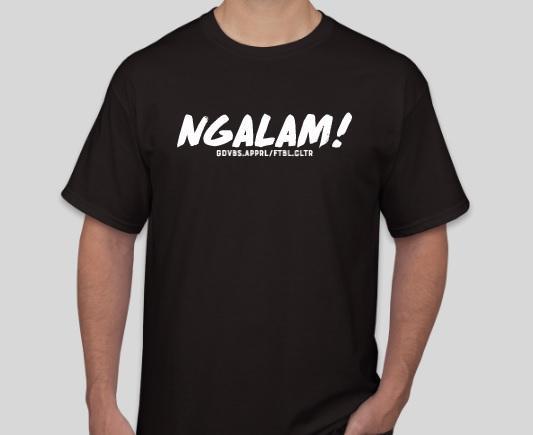 T-Shirt GOODVIBES Apparel Malang Football Culture Edition / Kaos Distro Murah / Kaos Distro Original