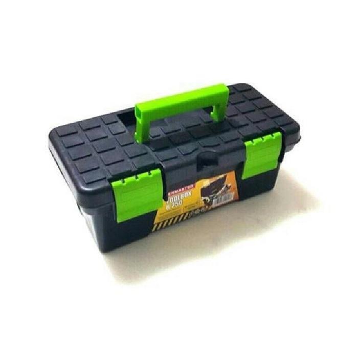 TOOLBOX MINI KENMASTER B250 /TOOL KIT BOX MINI MURAH