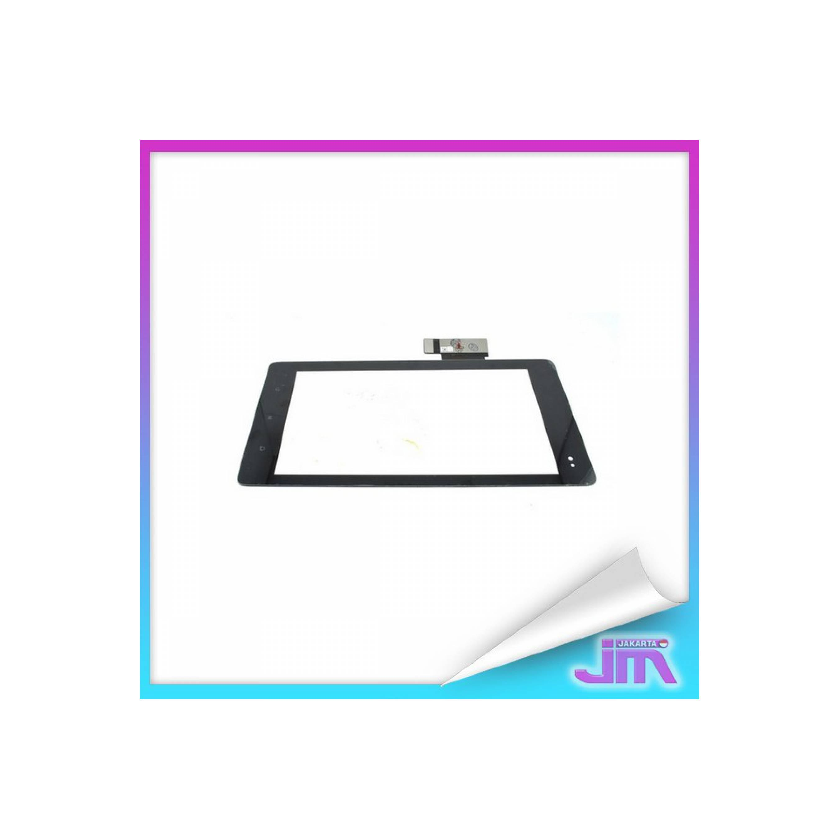 Touchscreen Panel Replacement for Huawei Ideos Slim S7-201